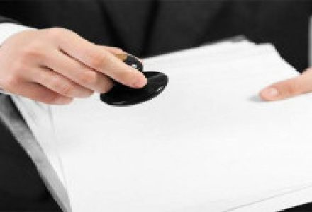 Document Attestation and legalization